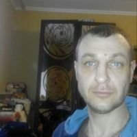 Ростик, 41 год, Скорпион, Киев