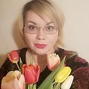 Натали, 42, г.Надым