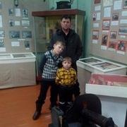 Владимир 45 Красноборск