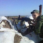 денис 38 лет (Телец) Луганск