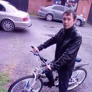владимир, 28, г.Губкинский (Ямало-Ненецкий АО)