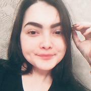 Евгения 22 года (Стрелец) Пермь