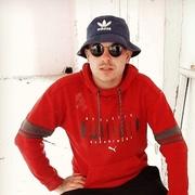 Александр, 25, г.Кириши