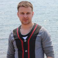 Макс, 42 года, Козерог, Санкт-Петербург