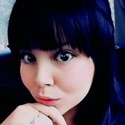 Виктория Гордеева, 18, г.Каменск-Шахтинский