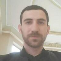 Abas, 28 лет, Близнецы, Баку