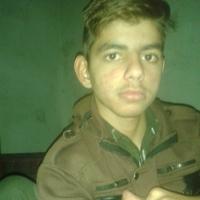 taha rajpoot, 17 лет, Козерог, Исламабад