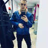Паша, 19, г.Сыктывкар