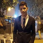 Mustafa 22 Мерсин