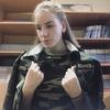 Александра, 18, г.Санкт-Петербург