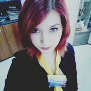 Кристина из Кокшетау желает познакомиться с тобой
