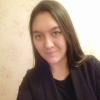 Залия, 22 года, Весы, Рыбная Слобода