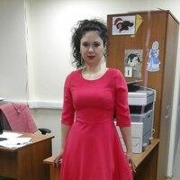 Джанетта, 34 года, Стрелец, Москва