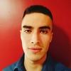Omar, 21, г.Мехико