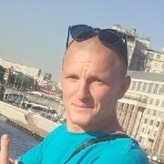 Сергей Волошин-Парадж, 31, г.Солнцево