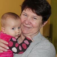 Мария, 71 год, Козерог, Соколов