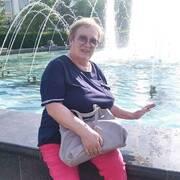 Татьяна 60 лет (Телец) Чита