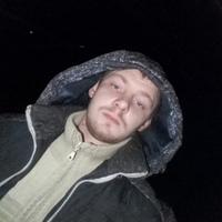 Сергей, 25 лет, Лев, Сандово