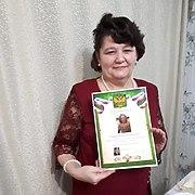 Рашида, 57, г.Мамадыш
