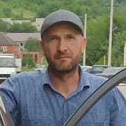 Аюб, 44, г.Грозный