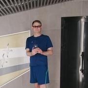 Александр 49 лет (Близнецы) Зеленоград