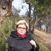 Любовь, 58, г.Бугуруслан