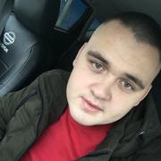 александр, 26, г.Бежецк