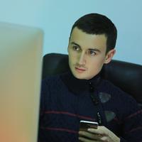 Mc, 29 лет, Стрелец, Фергана