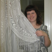 марина, 32, г.Кудымкар