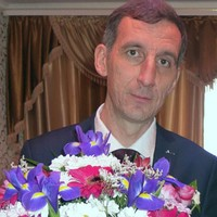 Игорь19, 44 года, Близнецы, Санкт-Петербург