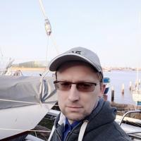 Денис, 41 год, Водолей, Рига