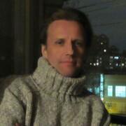 Александр 54 года (Овен) Москва