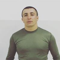 Ахмад, 30 лет, Водолей, Адыгейск