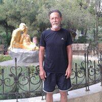Валентин, 64 года, Козерог, Москва