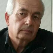Вениамин, 60, г.Ленинградская