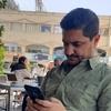 Arash, 30, Tehran