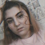 Анжела, 18, г.Саратов