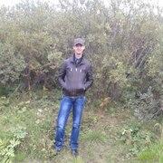 Владимир, 31, г.Воркута