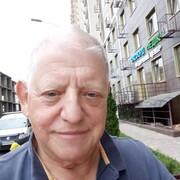 Ian Roturier 73 Одесса