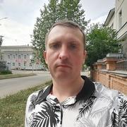 Александр 32 года (Стрелец) Вологда