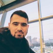 Мухриддин Расулов, 29, г.Приозерск