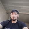 Сулиман, 37, г.Грозный