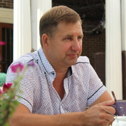 Андрей 50 лет (Рак) Луганск