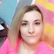 Ксения, 30, г.Воркута