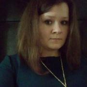 Юлия 28 лет (Весы) Докшицы