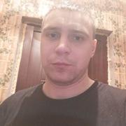 Кирилл, 30, г.Кировск