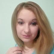 Марина, 28, г.Навля