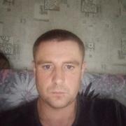 Дима, 36, г.Енисейск