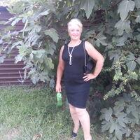 МИЛА, 61 год, Телец, Москва