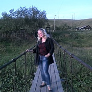 Таня 47 лет (Стрелец) Каменск-Уральский